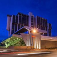 Laico Tunis SPA & Conference Center, hotel in Tunis