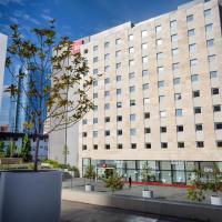 Ibis Santiago Las Condes Manquehue, מלון בסנטיאגו