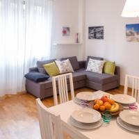 Citylife Fiera MilanoCity Apartment