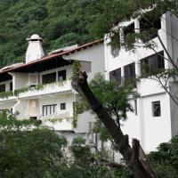 Villas KM5: Santa Catarina Palopó'da bir otel