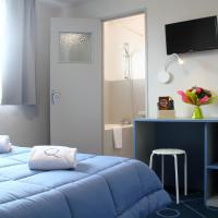 Le Petit Majestic, hotel in Lourdes