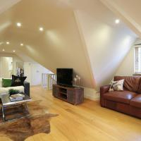 Hertford Barn conversion