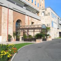 Villa Eur Parco Dei Pini, hotel a Roma