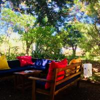 Kamunjila Lodge, hotel in Livingstone