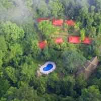 Esquinas Rainforest Lodge, hotel in Golfito