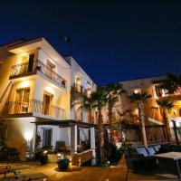 MariaMar Suites, hotel en San José del Cabo