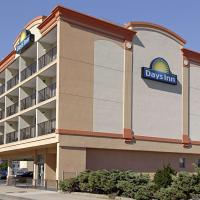 Days Inn by Wyndham Atlantic City Beachblock