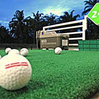 Palm Driving Range & Resort, hotel near Krabi International Airport - KBV, Krabi