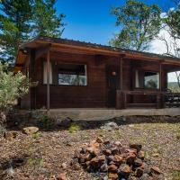 Snowy River Cabins, hotel in Berridale