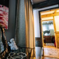 Lumiere, отель в городе Супонево