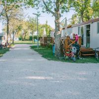 Badacsony Camping, hotel Badacsonytomajon