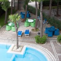 Hotel Sporting, hotel a San Benedetto del Tronto