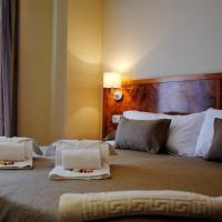 La Muntanya, hotel in Llafranc