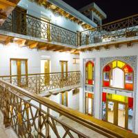 Hotel Volida Boutique, hotel in Bukhara