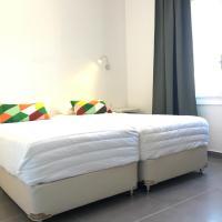 Hotel Kamelia, отель в городе Спеце
