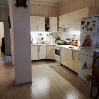 Апартаменты переулок Школьный 2