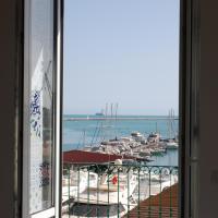 Relais Mareluna - Luxury Apartments, hotel in Salerno Old Town, Salerno