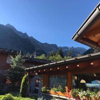 La Tana dell'orso Hotel & SPA, hotel a Ponte di Legno