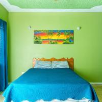 Dreams Negril Rooms