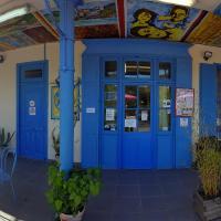 Hôtel**résidence BEAR, hotel in Port-Vendres