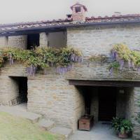 Casa Manu, hotell i Capolona