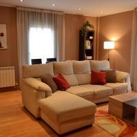 Apartamento Nuevo Baztan, hotel in Elizondo
