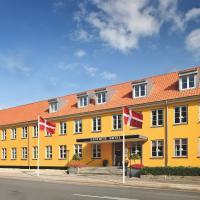 Gentofte Hotel, hotel i Gentofte