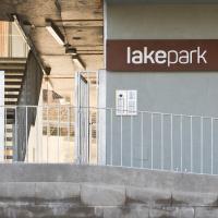 residence LakePark, hotel v destinaci Staré Splavy