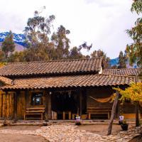 El Tio Hostal, hotel em Otavalo
