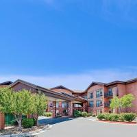 Days Inn & Suites by Wyndham Page Lake Powell, hotel v destinaci Page