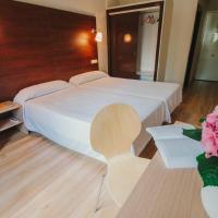Hotel Embajador, hotel en Almería