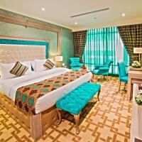 Sapphire Plaza Hotel, отель в Дохе