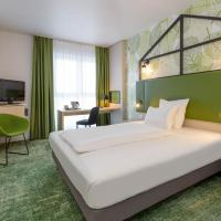Mercure Hotel Hannover Mitte, hotel ad Hannover