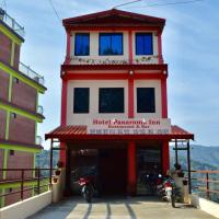 Panorama Guest House, hotel in Nagarkot