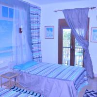 Residencia Santiago Mallorca, hotel in Cala Figuera