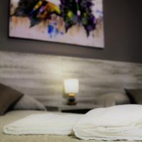 Hotel Restaurante Irubide, hotel en Alsasua