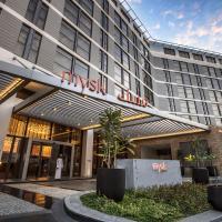 Mysk Al Mouj Hotel, отель в Маскате