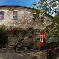 Vila Ilinden Dihovo, hotel em Bitola