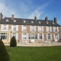 Domaine de Bayeux, hotel in Bayeux