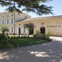 Château de Môle, hôtel à Puisseguin