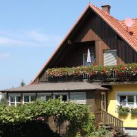 Haus Schlossblick - FW Schneeberger