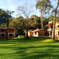 Cabañas San Miguel Tenango, hotel in Huauchinango