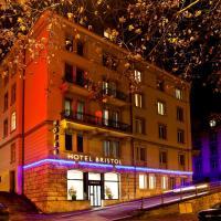 Hotel Bristol Zurich, hotel in Zurich