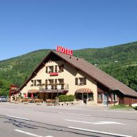 Auberge Alsacienne, hotel in Bussang