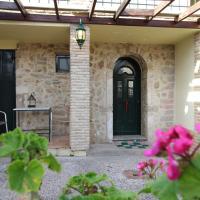 Ariadni Stone House