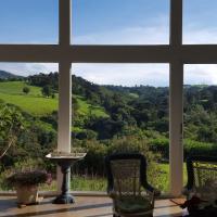 Quinta Esencia, hotel en Alajuela
