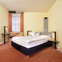 TRYP by Wyndham Halle, hotel in Halle an der Saale