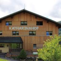 Katharinahof Ferienpension, hotel in Sibratsgfäll