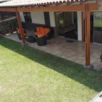 Casa de campo El Cuadro, hotel in Chaclacayo