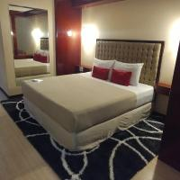 Cebu Dulcinea Hotel and Suites, отель в Мактане